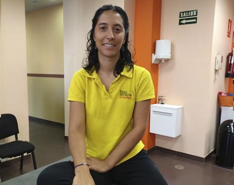 Laura Flores Peño