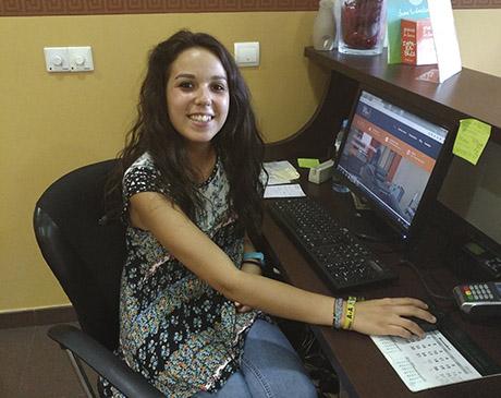 Elvira Gómez Tejado