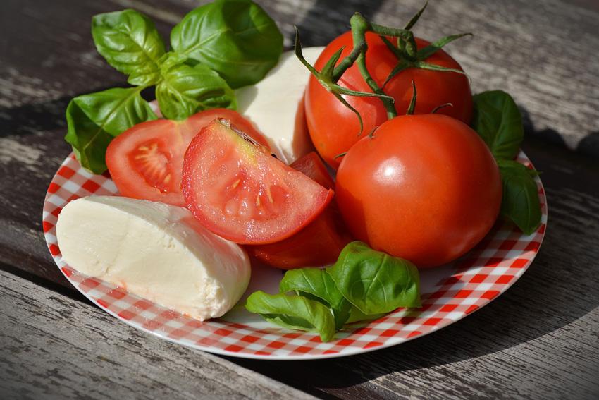 Los alimentos influyen en nuestras patologías