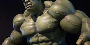 ¿Pareces Hulk después de hacer ejercicio? Conoce la Rabdomiolisis