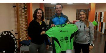 Renovamos nuestra colaboración con el Club Talavera Training