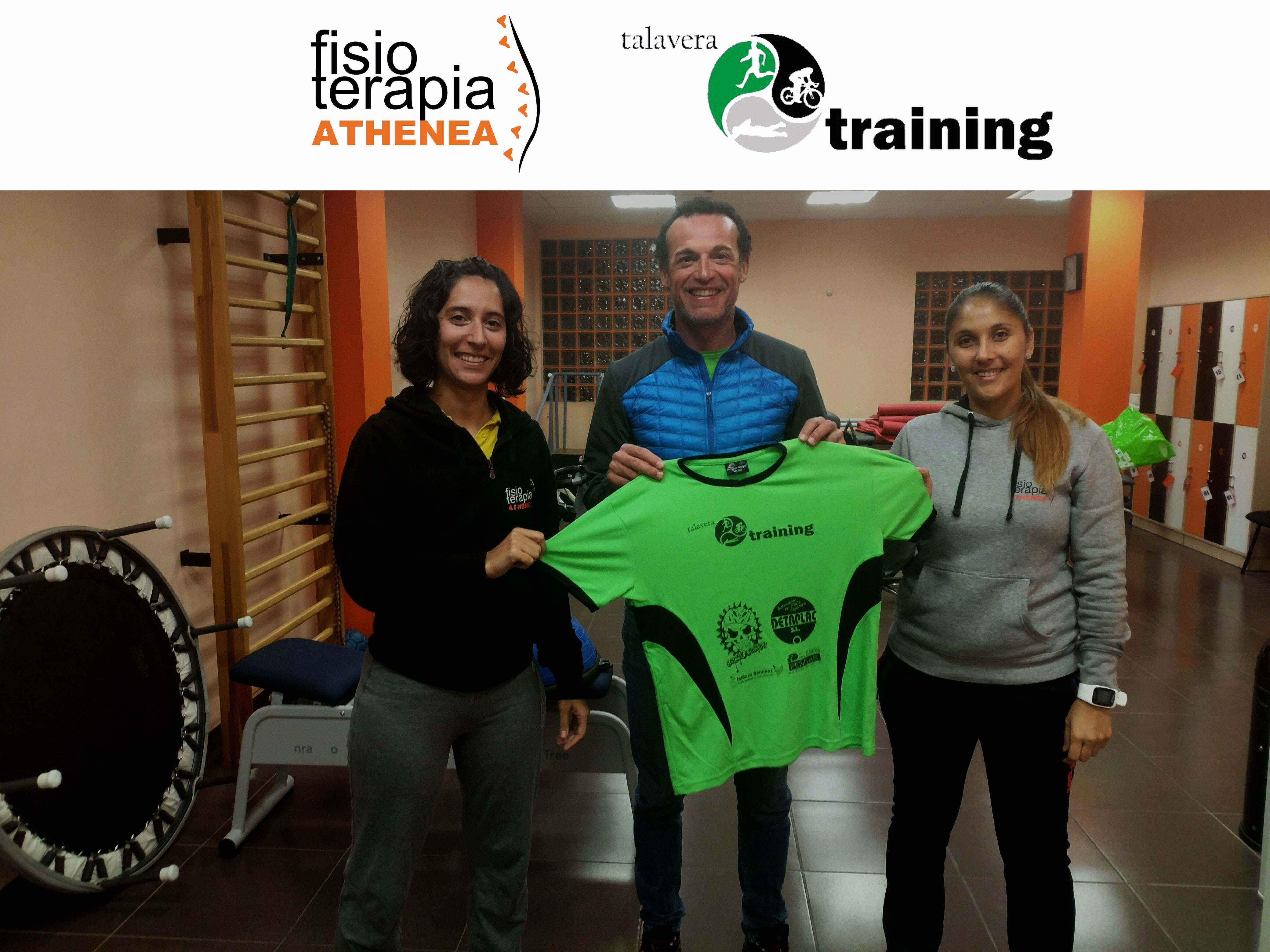 club talavera training